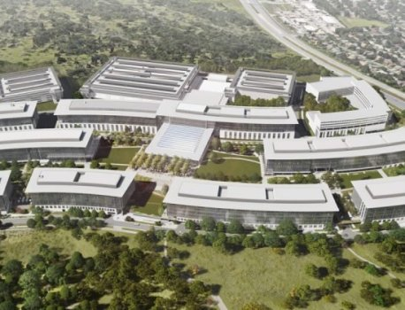 With Apple's New Austin Campus Underway, Is Apple Still Looking at North Carolina?