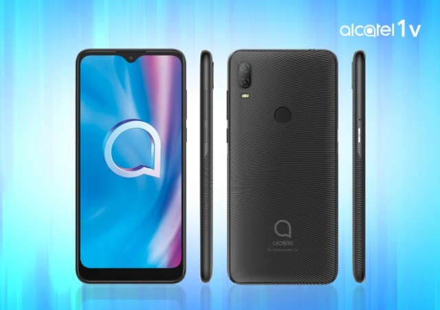Alcatel 3L, 1S, 1V and 1B go official