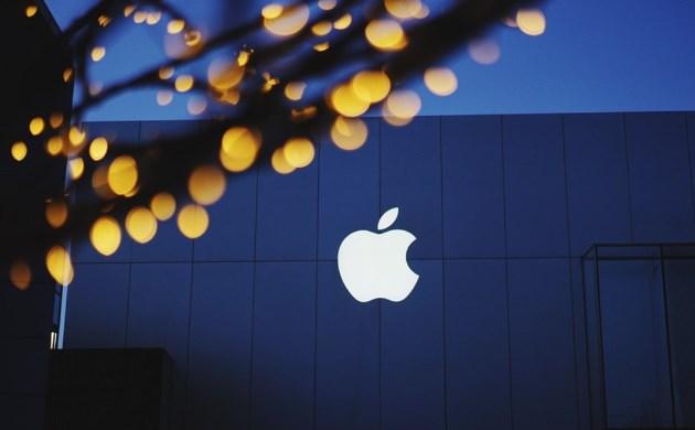 bourse Apple Inc.