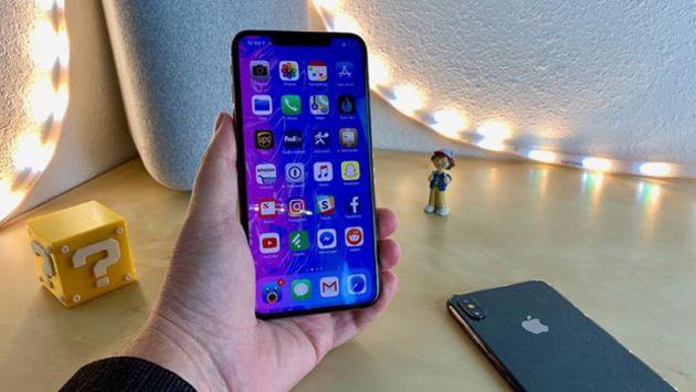 Apple propose un programme d'échange pour sa coque-batterie défaillante