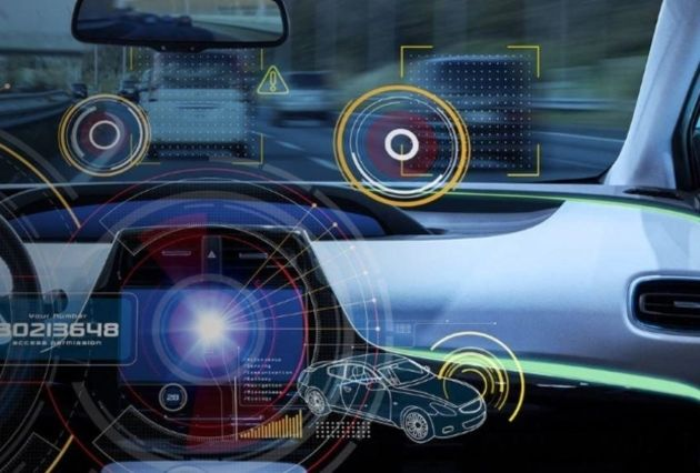 AWS et BlackBerry s'unissent pour sécuriser les véhicules connectés