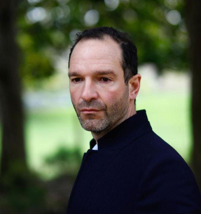 Alexandre Hezez est la première victime de Bernard Preynat à avoir porté plainte. LP/Olivier Corsan