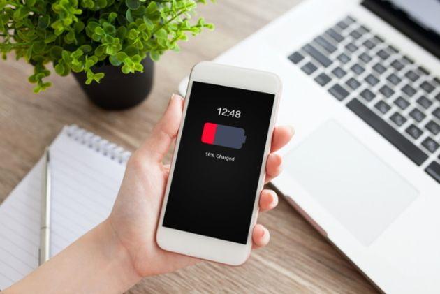 Commment optimiser l'autonomie de la batterie sur votre iPhone