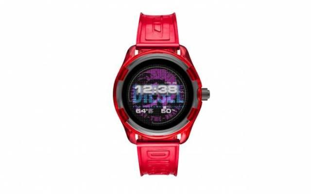 Diesel On Fadelite smartwatch
