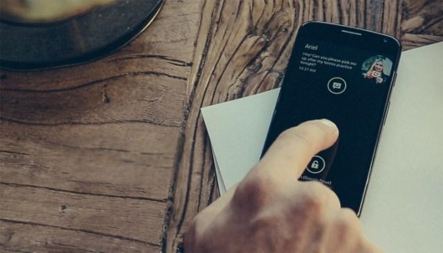 Flashback: Motorola Moto X