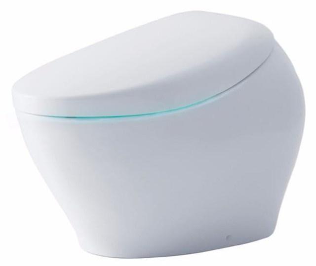 TOTO Neorest NX2 Intelligent Toilet