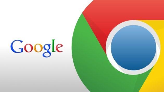 Google Chrome va afficher les codes erreurs