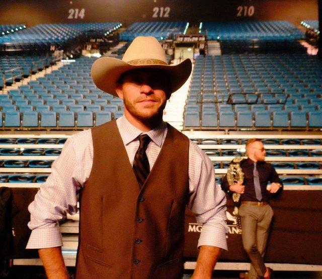 McGregor Cowboy Hat picture
