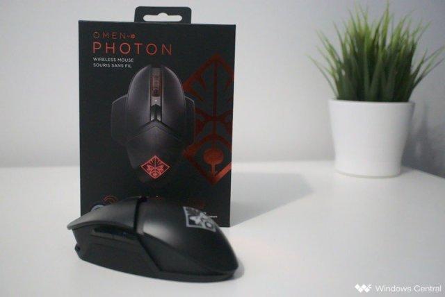 HP Omen Photon