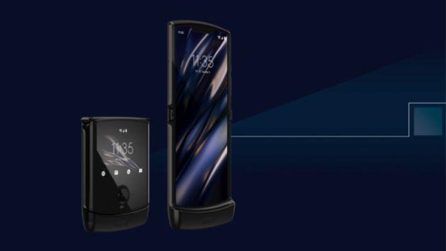 Le nouveau Razr de Motorola bientôt disponible