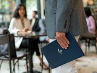Find out how HP is changing the game with its latest laptop model