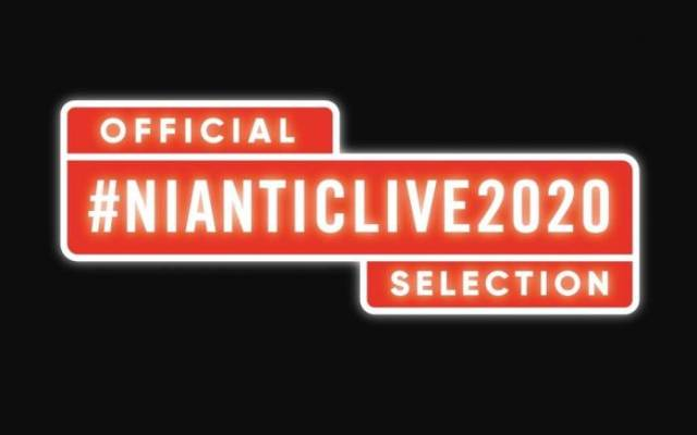 Official Niantic Live Edition 2020
