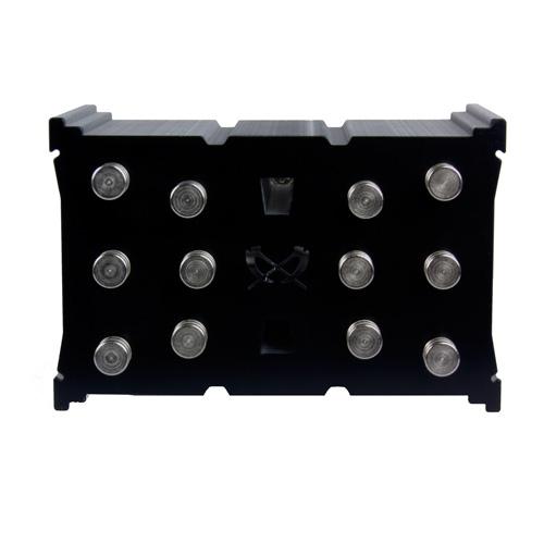 Mugen 5 Black RGB Edition de Scythe