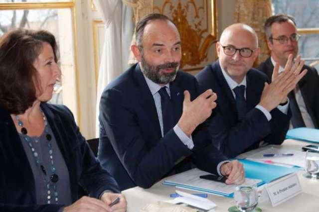 Le premier ministre a estimé que «cette journée d'échange a[vait] donné lieu à des discussions très franches, très constructives et très utiles».