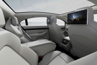 Interior of the Sony Vision S