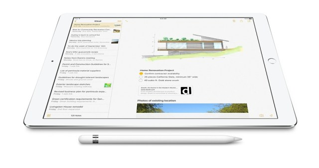 iPad 2019 et AppLe Pencil 1re génération