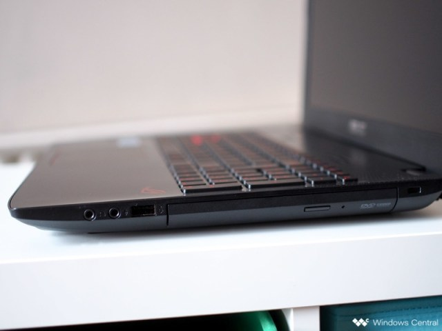 Best laptops with an optical drive