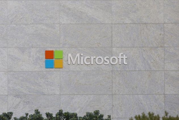 Trimestriels : Microsoft en grande forme, les revenus d'Azure en hausse de 62%