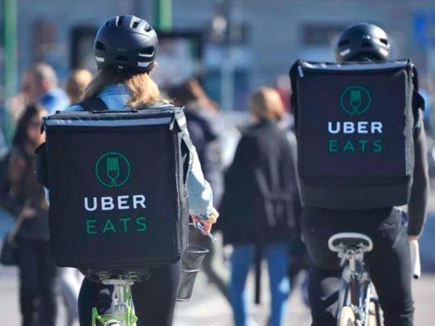 Uber cède son activité de livraison de repas en Inde à son rival Zomato