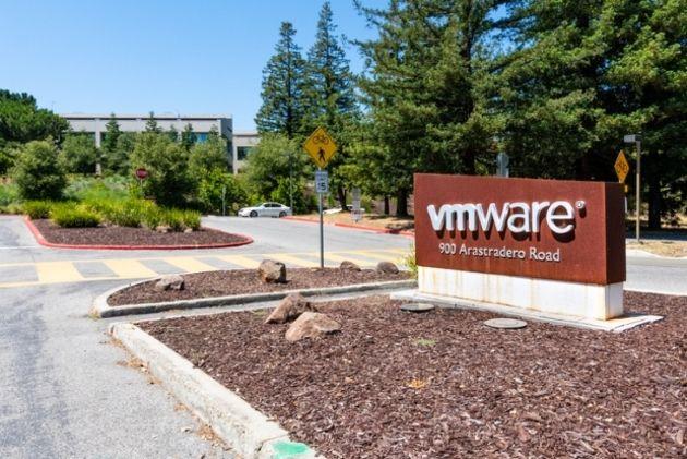 VMware a bouclé l'acquisition de Pivotal