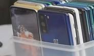 OnePlus 8 Lite dummy confirms triple camera