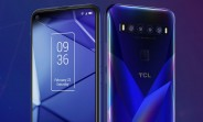 TCL unveils self-branded quad-camera 10 series smartphones starting at under $500