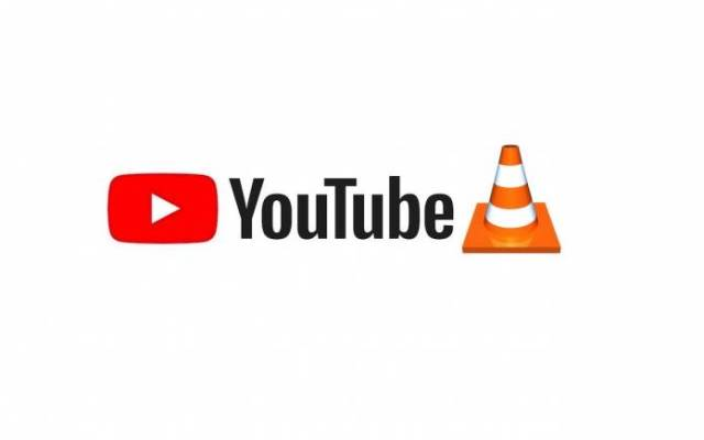YouTube Music VLC