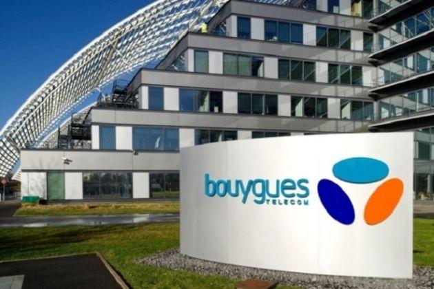 Bouygues Telecom termine l'année sur un (presque) sans faute