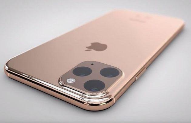 L'iPhoneXR est le smartphone le plus vendu en2019