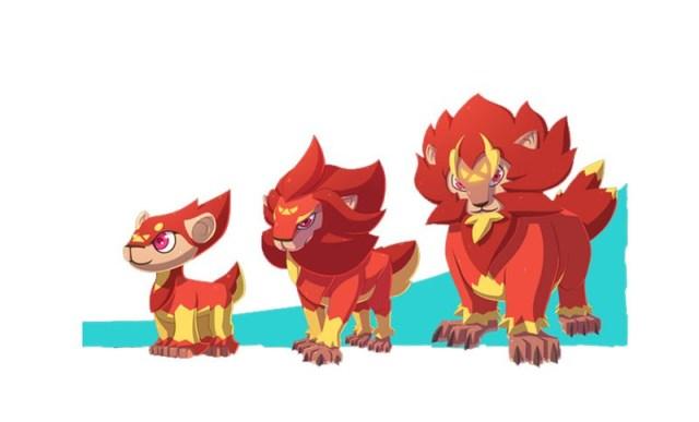 Raiber Evolutions