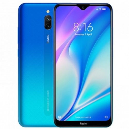 Redmi 8A Dual announced with Snapdragon 439, dual camera and 5,000 mAh battery