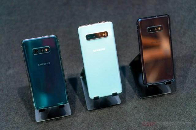 Samsung Galaxy S10, S10+, and S10e get $150 cheaper