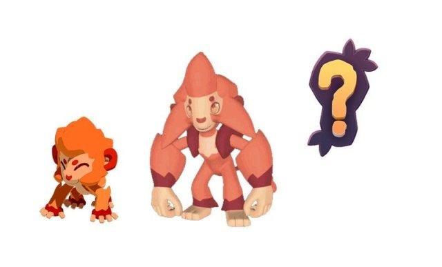Smazee Evolutions