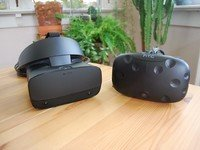 Can't decide between the Oculus Rift S and the HTC Vive? We can help.