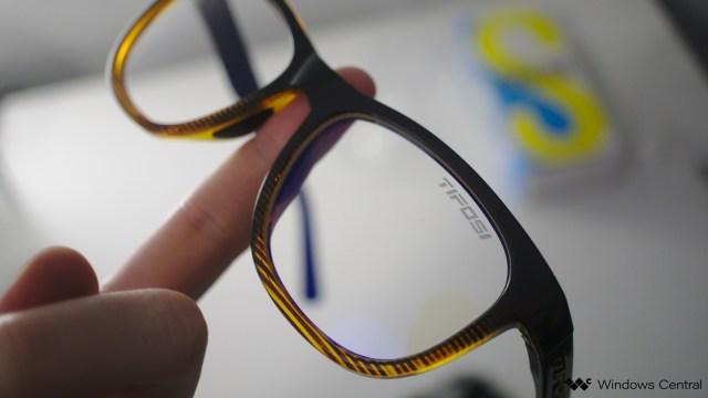 Tifosi Swank Gaming Glasses Lens