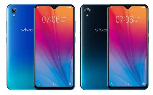 Vivo Y91C 2020 launched in Bangladesh with 6.22'' display, Helio P22 and 4,000 mAh battery