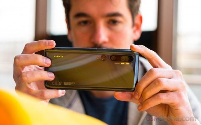 Xiaomi Mi Note 10 long-term review