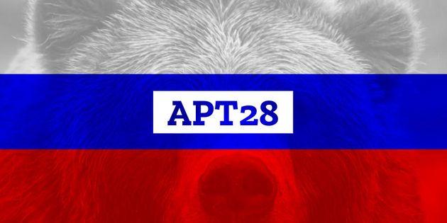 APT28 s'attaque aux serveurs de messagerie vulnérables depuis plus d'un an
