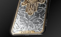 Caviar's Hand of Fatima iPhone 11 Pro