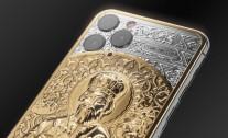 Caviar's St. Nicholas iPhone 11 Pro