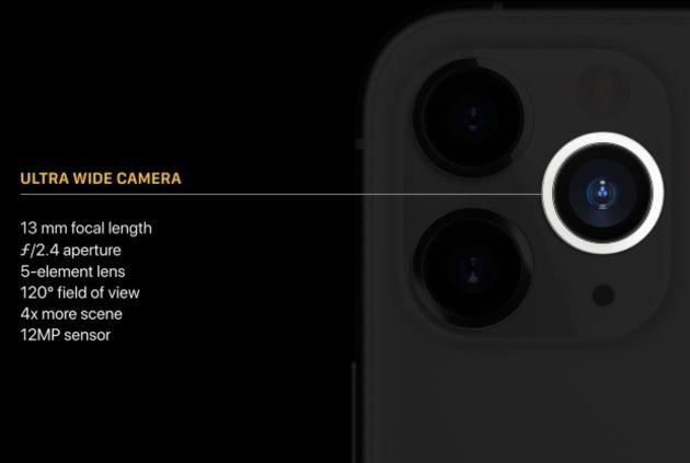 Coronavirus : LG Innotek, fournisseur des modules photo des iPhone, est à l'arrêt
