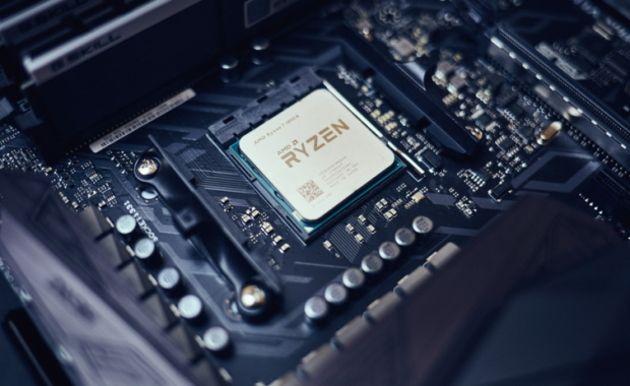 Des processeurs AMD victimes de deux failles de sécurité