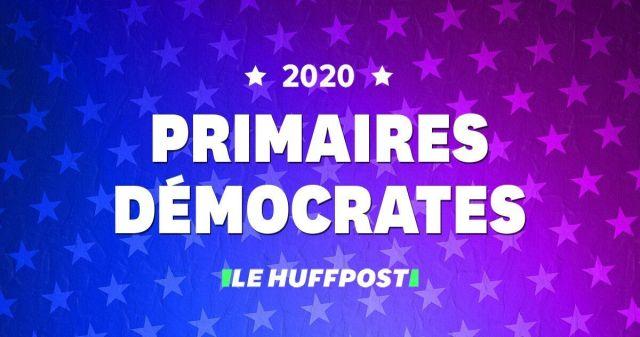 Suivez en direct les résultats du Super Tuesday des primaires démocrates