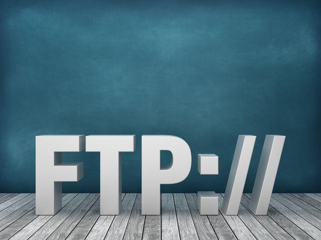 Firefox ne prendra plus en charge le FTP