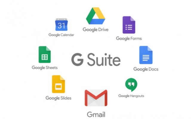 Google boasts 2 billion monthly active G Suite users