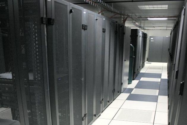 Les datacenters Equinix ferment leurs portes en France
