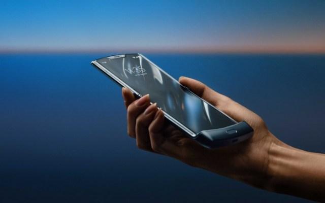 Motorola Razr makes its way to India: pre-orders now open, sales start on April 2