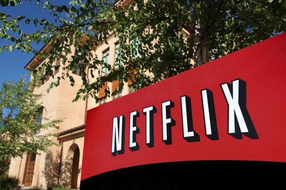 Netflix réduit ses débits de streaming en France