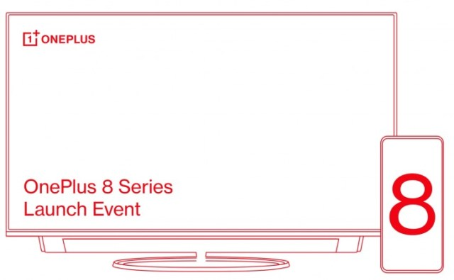 OnePlus 8 series launch scheduled for April 14