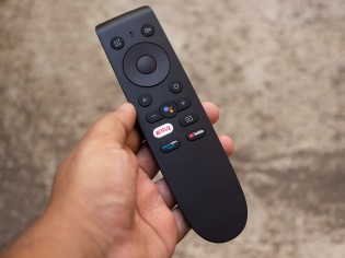 The new OnePlus remote
